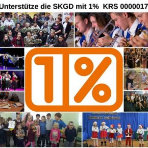 1 procent dla DFK