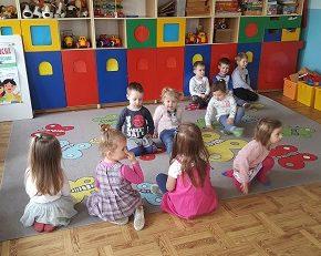 Prawie jak w niemieckim przedszkolu