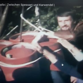 Todestag: Über den Ballonflüchtling Peter Strelzyk