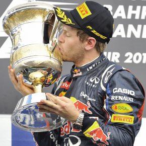 Vettel wygrał inaugurację!