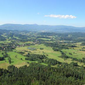 Ins Lieblingsgebirge der Hohenzollern