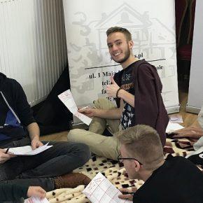 Projekt dla młodych i aktywnych