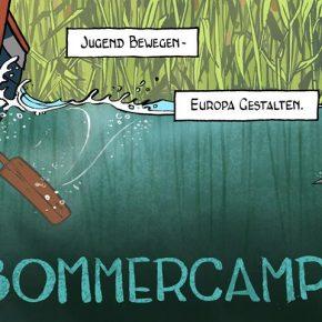 """""""Jugend bewegen - Europa gestalten"""""""