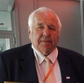 Głos samorządu: Józef Swaczyna – jedyny taki