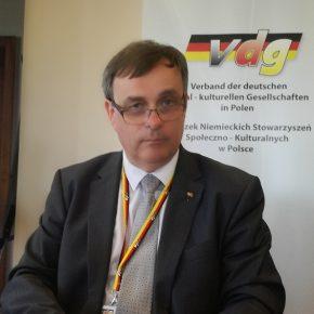 VdG hat neuen Vorstand