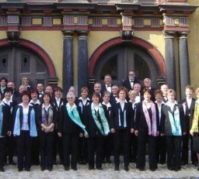 Musikalische Grüße aus Oppelns Partnerlandkreis