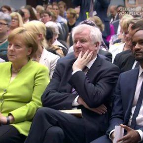 """""""Flucht gehört zur deutschen Gegenwart"""""""