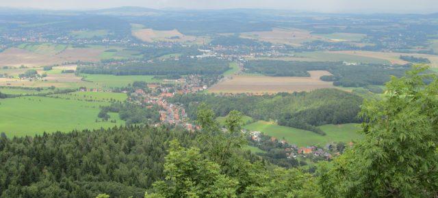 Abstecher ins Zittauer Gebirge