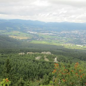 Wandern im Dreiländereck
