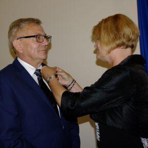 Hohe Ehre für Oppelner Klinik-Direktor