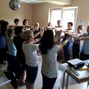 Fleißige Ferien für Lehrer (+Video)