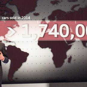 Audi-Chef in Untersuchungshaft