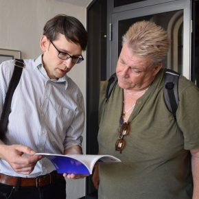Görlitz-Neustadt: Rückgabe jüdischen Eigentums wird angebahnt