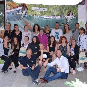 Sommercamp für Jugendliche der deutschen Minderheit (+Audio)