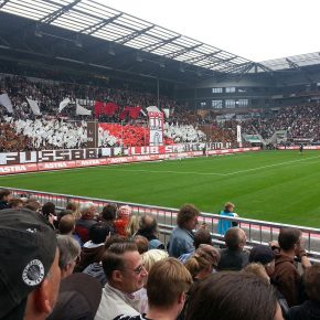 Znakomity start St. Pauli
