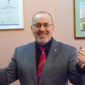 Głos samorządu: Henryk Lakwa – najlepszy z najlepszych!