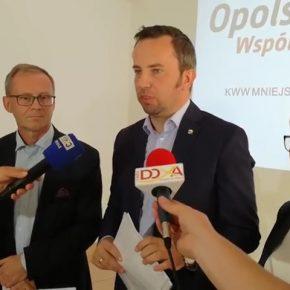 So stellt sich die Deutsche Minderheit bei den Kommunalwahlen auf - Pressekonferenz vom 22.08.2018
