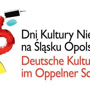 Deutsche Kulturtage zum 15. Mal