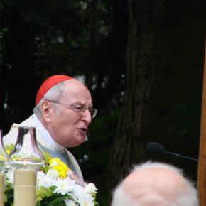 Köln: Kardinal Meisners Nachlass wird versteigert