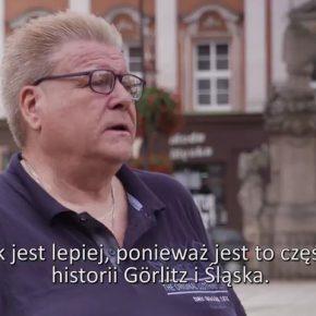 Schlesien Journal 04-09-2018: Die Kunstsammlung von Max Pinkus/ Verborgene Geschichte auf Oberschlesischen Friedhöfen