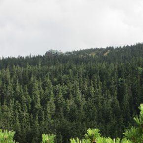 Über eine der schönsten Ecken des Riesengebirges (Teil I)