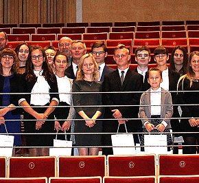 Junge Menschen fördern / Wspieramy młodych