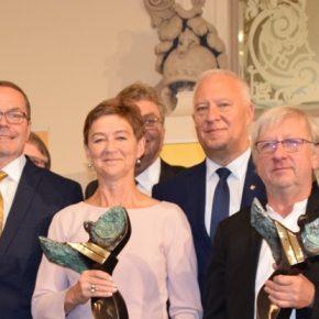 Kulturpreis Schlesien vergeben