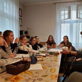Pilotprojekt zum Deutschlernen (+Video)