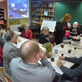 Schlesien Journal 27.11.2018: 25 Jahre DFK Glatz/ Entdeckerclubs des Deutschen