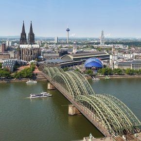 Jetzt sind Köln und Bonn dran