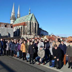 Weihnachtsbummeln in Görlitz
