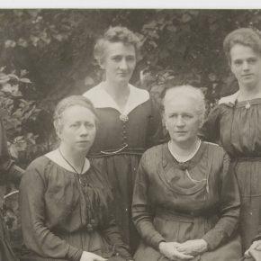 Vergessene schlesische Frauenrechtlerinnen