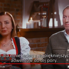 Schlesien Journal 25.12.2018 Adventskonzert der SKGD/ Aneta und Norbert zu ohrer ersten CD