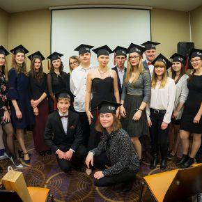 Krönender Abschluss der Gruppenleiterschulung