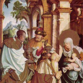 Wort zum Hochfest der Erscheinung des Herrn von Bischofsvikar Peter Tarlinski