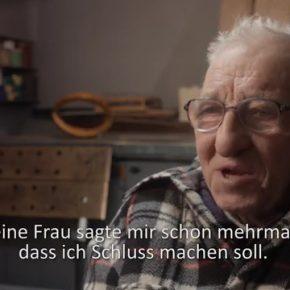 Schlesien Journal 08 01 2019: Heinrich Jaschik und seine Lichterilluminationen/ Krippe in Grocholub