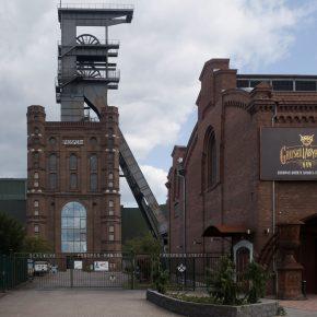Wschodniopruskie kopalnie Ruhry