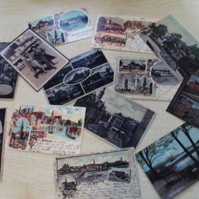 Workshop für Geschichtsliebhaber (+Audio)