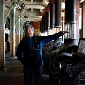 Größte Mühle in Polen ist jetzt ein Museum