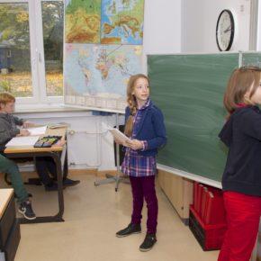 Schlesien im Unterricht (+Audio)