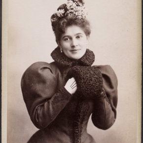 Die erste Diva des deutschen Theaters