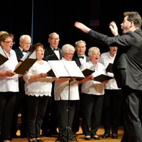Oberglogau: Auftakt der diesjährigen Kreiskonzerte