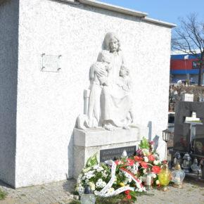 Schlesien Journal 02 04 2019. Erinnerung an Unglück in Gleiwtz
