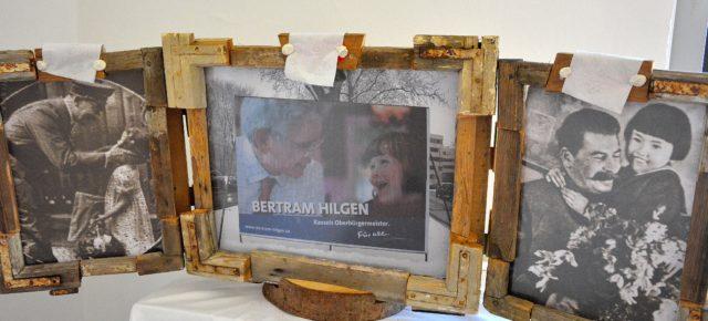 Ausstellung zensiert Kunst von Artur Klose