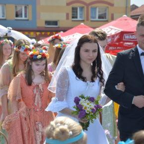 Schlesien Journal 28 05 2019: Auf dem Heiratsmarkt in Ujest