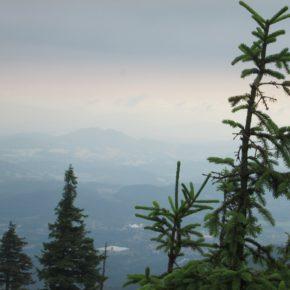 Besuch im Riesengebirge