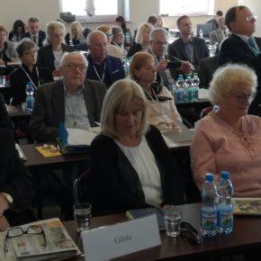 50. Verbandsratssitzung des VdG auf dem St. Annaberg