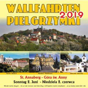 Minderheitenwallfahrt auf dem Sankt Annaberg (+Audio & Video)