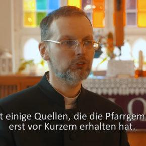 Schlesien Journal 30-04-2019: Über die evangelische Kirche in Beuthen