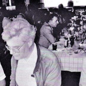 Hoher Besuch aus Bonn vor 30 Jahren